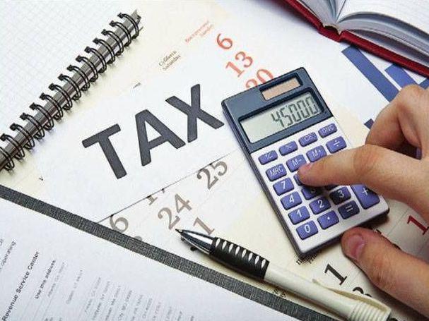 возврат ошибочно уплаченной госпошлины налоговой