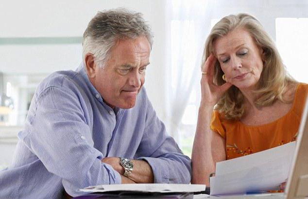 Что такое пенсионные баллы