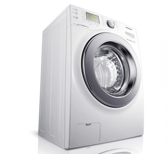 стиральная машинка самсунг ошибка 4е