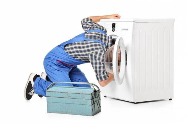 стиральная машинка самсунг диамонд ошибки