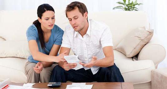 Накопились долги по кредитам