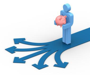 Как изменится остаток по кредиту если платить большей суммой при диференцированом платеже