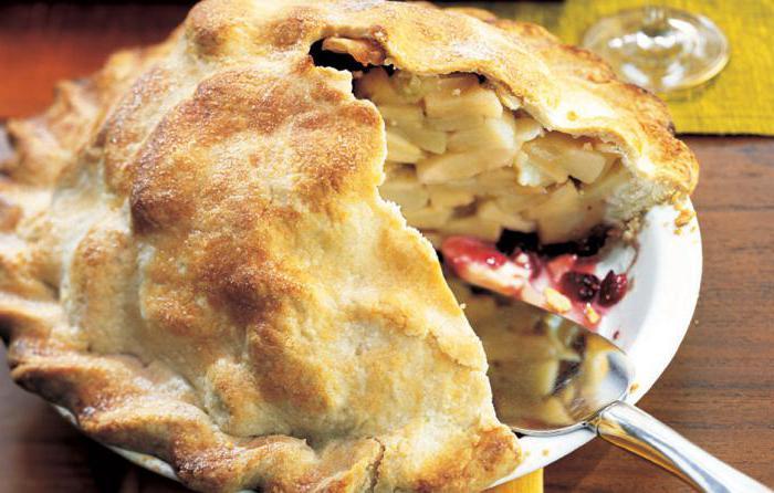 пирог в мультиварке с брусникой рецепт с фото