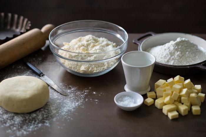 пирожное шу рецепт