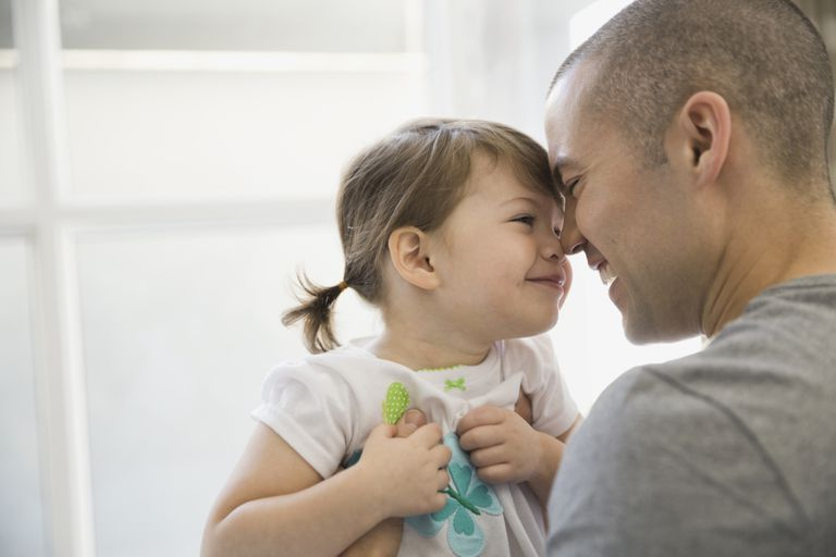 Права биологического отца