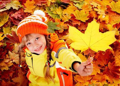 Картинки о осени для дошкольников