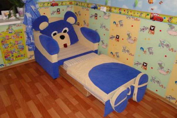 детская кровать дельфин с ящиками отзывы