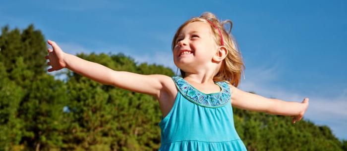 Как повысить иммунитет ребенку 3 лет