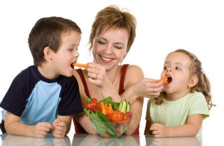 Повысить иммунитет ребенку 3 лет