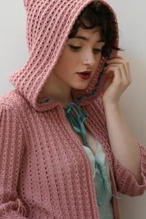 вязание жакета спицами для женщин