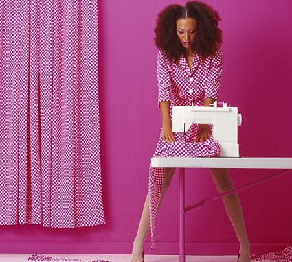 конструирование и моделирование одежды