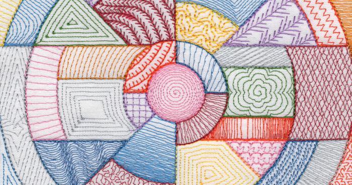 Вышиванки своими руками: схемы с описанием