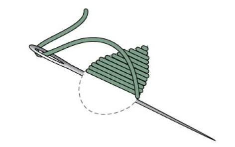 вышивка гладью цветов схемы