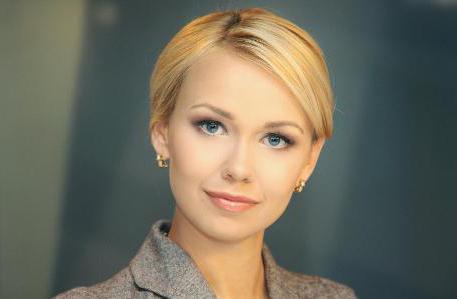 Екатерина девятова
