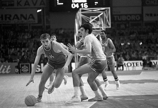 Баскетболист Александр Белов: причина смерти