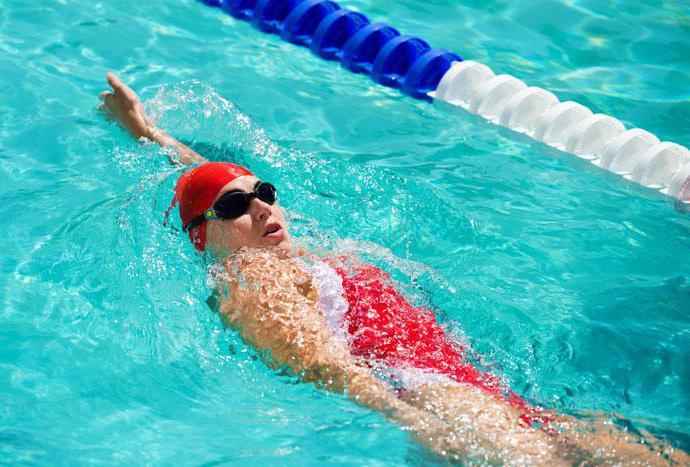 полезно ли плавать при шейном остеохондрозе