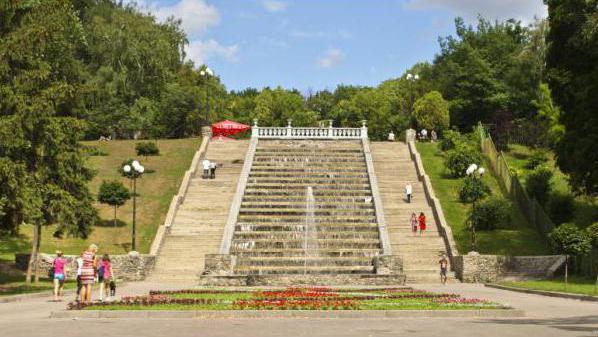 Парк Шевченка (Харьков)