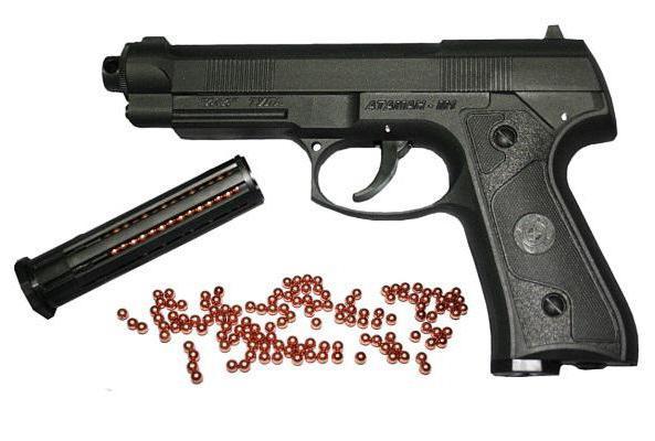 """""""Атаман"""" пистолет"""