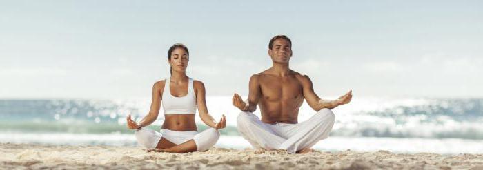 можно ли похудеть с помощью йоги