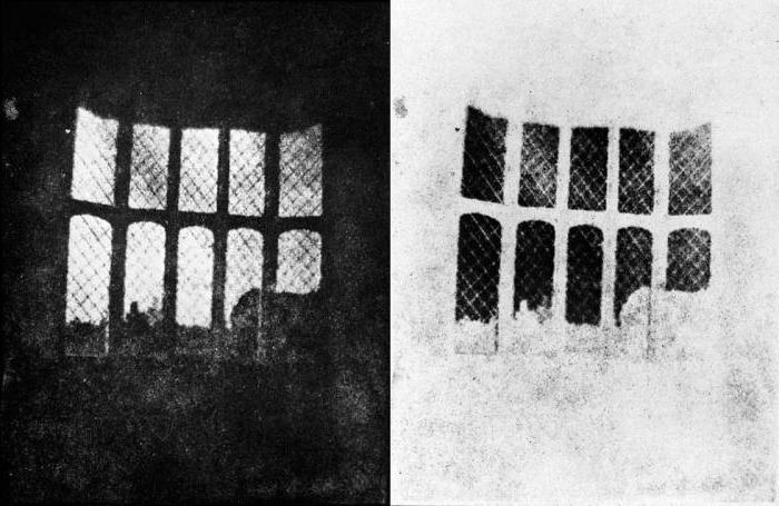История развития фотоаппарата