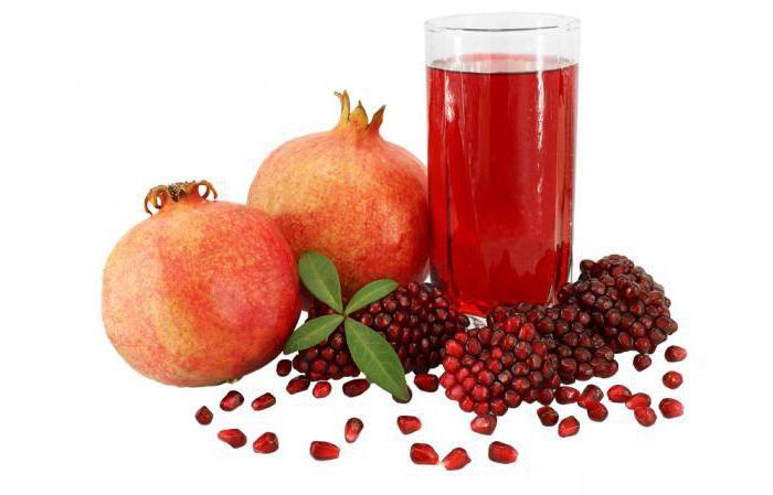 Продукты для поднятия гемоглобина в крови у взрослых