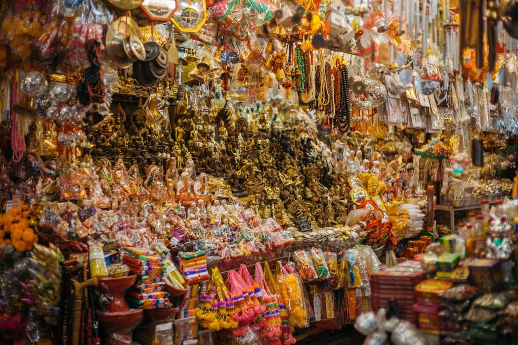 Что привозить в подарок из тайланда