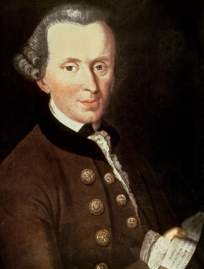 an overview of the duty and reason as the ultimate principle by immanuel kant