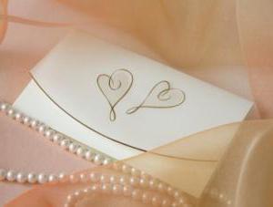 Лучшие поздравления от мамы невесты
