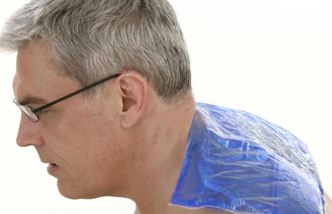 Что делать если застужена шея Симптомы особенности лечения