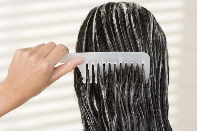 кондиционер для волос