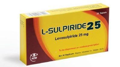 Продукт «Сульпирид»: отзывы, показания к применению, аналоги