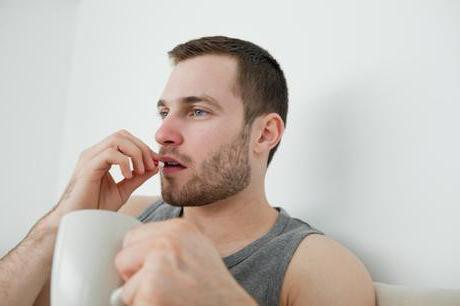 достинекс отзывы при повышенном пролактине у мужчин