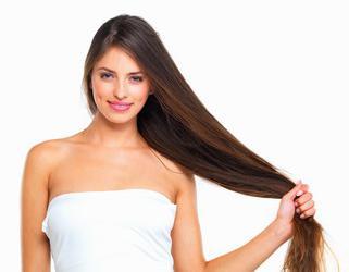 отрастить волосы на 10 см