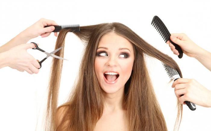 отрастить волосы отзывы