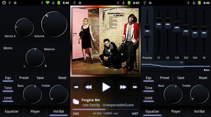 Наилучший аудиоплеер для windows 10 на российском языке
