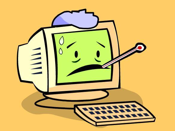 Почему на флешке все папки стали ярлыками. На флешке все файлы стали ярлыками: как исправить и удалить вирус?