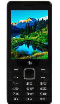 телефон fly ff301
