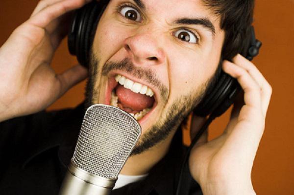 Сорвать голос в домашних условиях