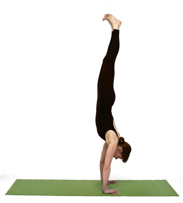 Как сделать сальто гимнастика в домашних условиях