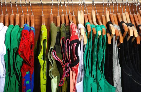 одежда для отдыха в египте в июне
