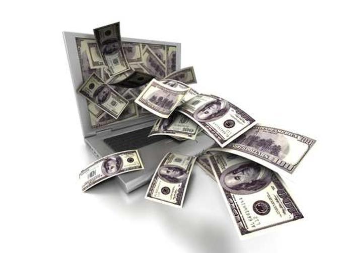курс интернет деньги