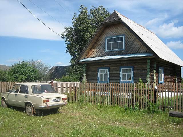 какой бизнес открыть в деревне без вложений