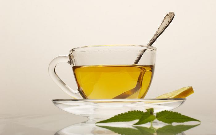 чай для похудения фиточай