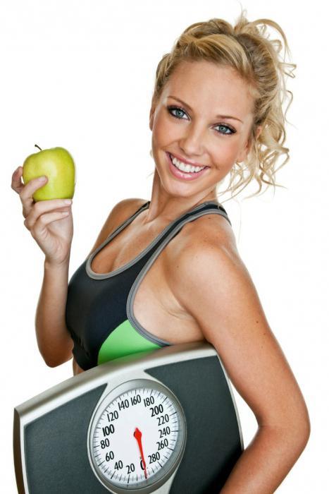 Похудеть за 10 дней в домашних условиях