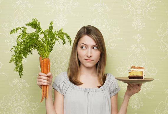 как похудеть на 10 кг правильное питание