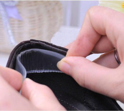 Сузить обувь в домашних условиях 159