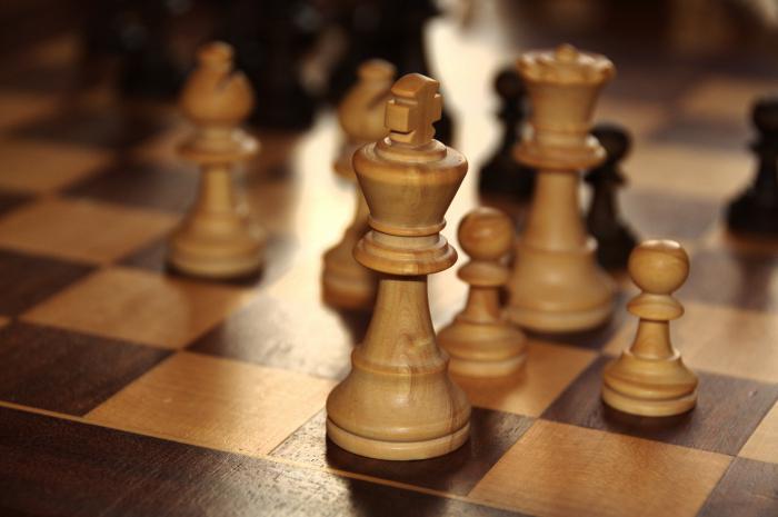 Нельзя заниматься сексом во время игры в шахмате