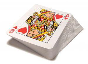 Сочетание каких двух карт называется марьяжем? Правила игры