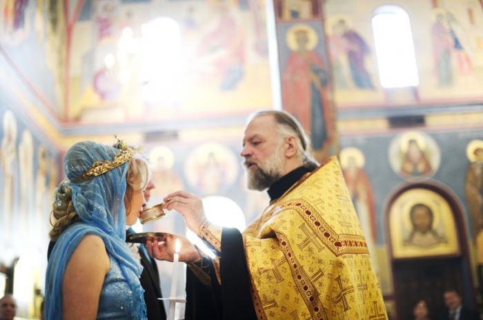 Венчание - это что за обряд? В чем состоит таинство венчания? Правила венчания в православной церкви