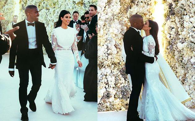 10 самых красивых свадебных платьев